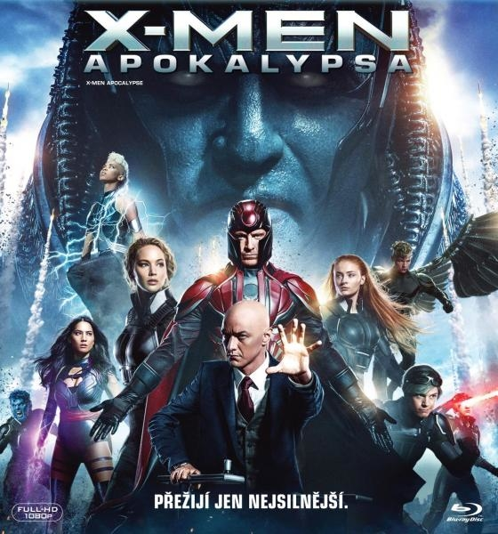 Film X-Men: Apokalypsa