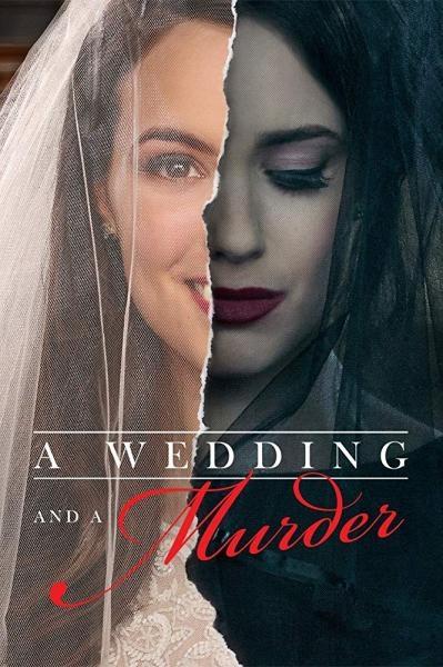 Seriál Vražda jako svatební dar