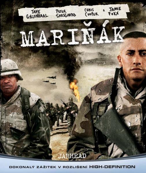 Film Mariňák