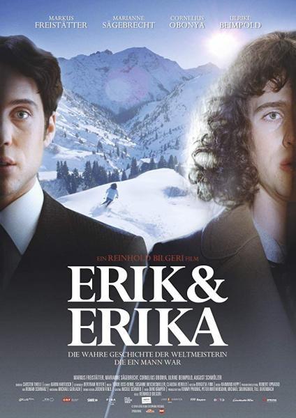 Film Erik a Erika