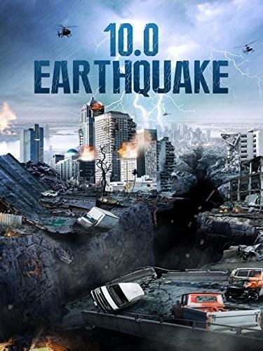 Film Armagedon v Los Angeles