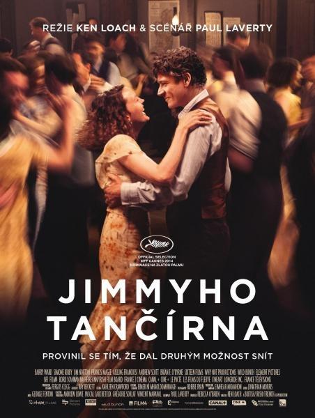 Jimmyho tančiareň