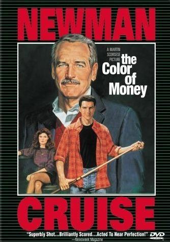 Film Barva peněz