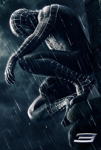 Čovjek-pauk 3