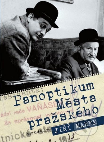 Panoptikum Města pražského