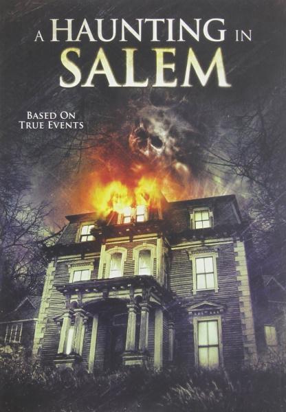 Film Hrůza v Salemu