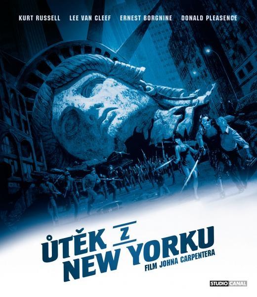 Útěk z New Yorku