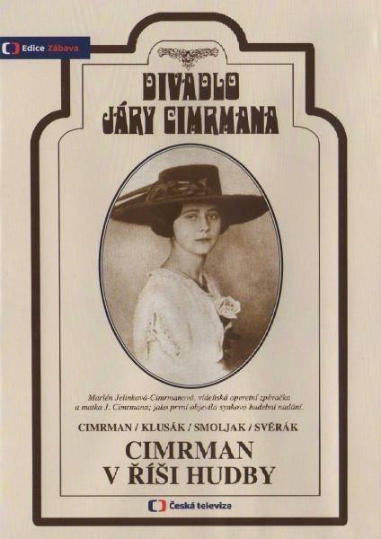 Cimrman v říši hudby