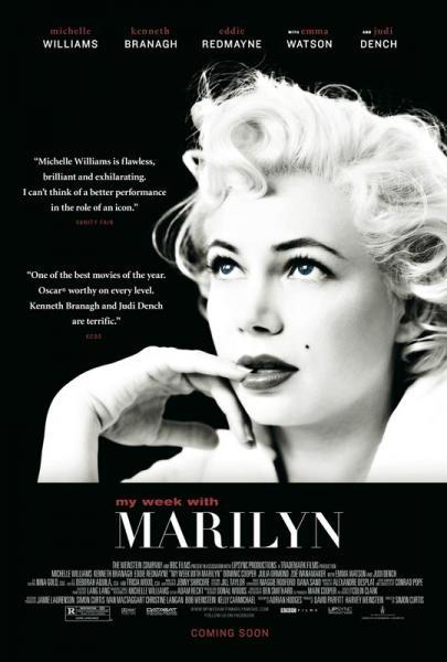 Film My Week With Marilyn