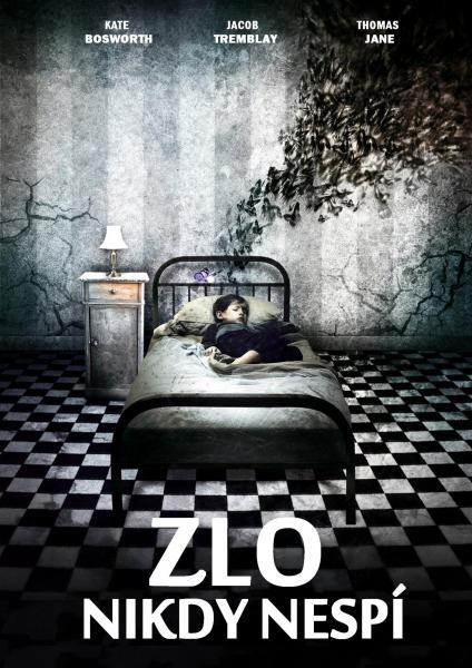 Film Zlo nikdy nespí