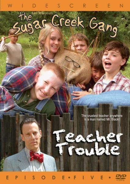 Film Parta od Sugar Creek: Trable s učitelem