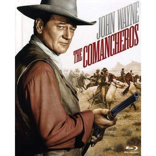Film Comancheros
