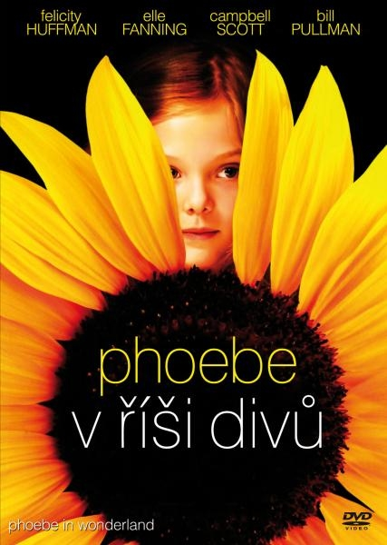 Film Phoebe v říši divů