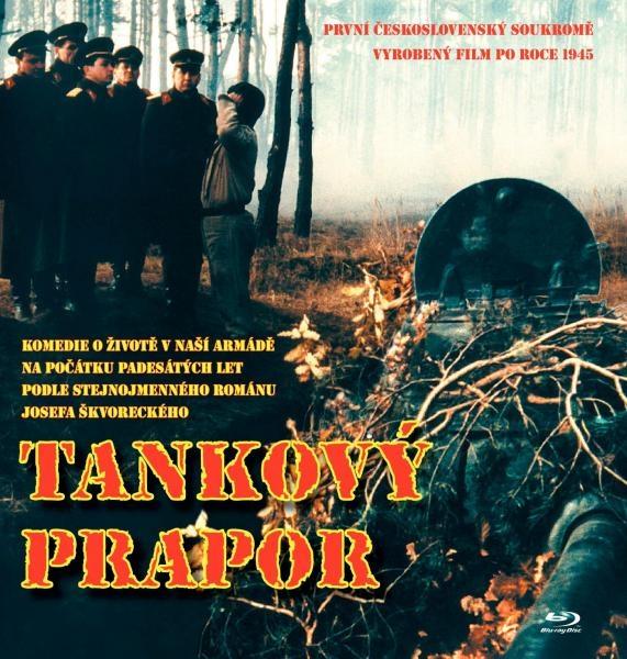 Film Tankový prapor