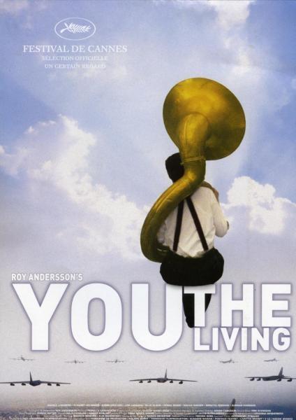 Ty, ktorý žiješ
