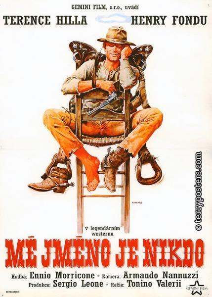 Film Moje meno je Nikto
