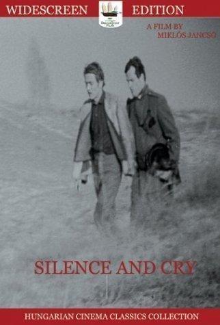 Film Ticho a křik
