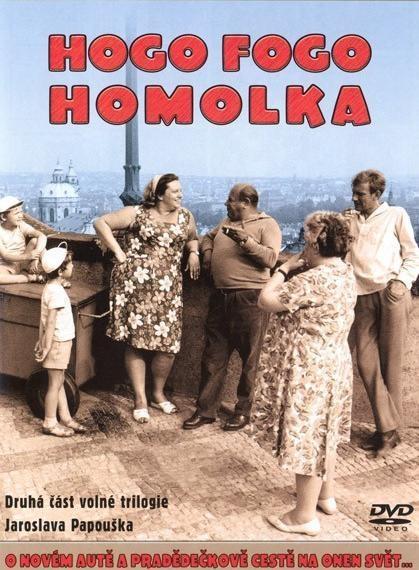 Film Hogo fogo Homolka
