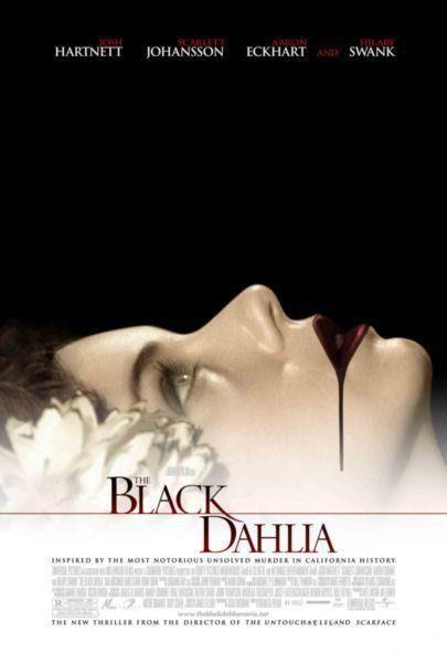 Film Černá Dahlia