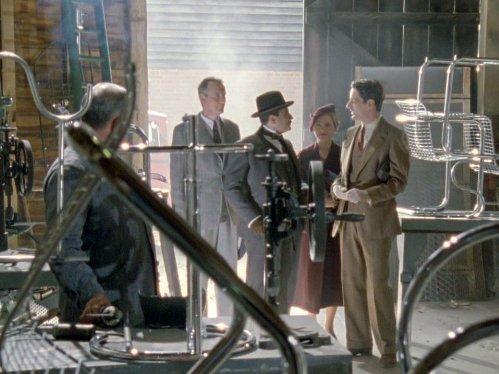 Hercule Poirot  V (7)