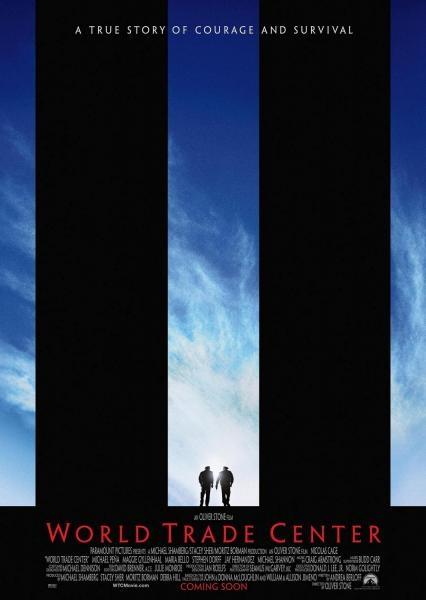 Film World Trade Center