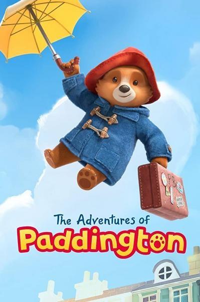 Dobrodružství medvídka Paddingtona