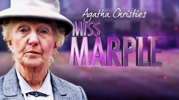 Slečna Marplová