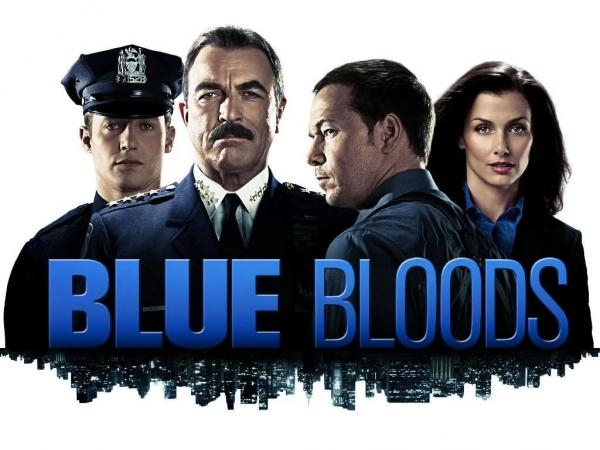 Seriál Spravedlnost v krvi