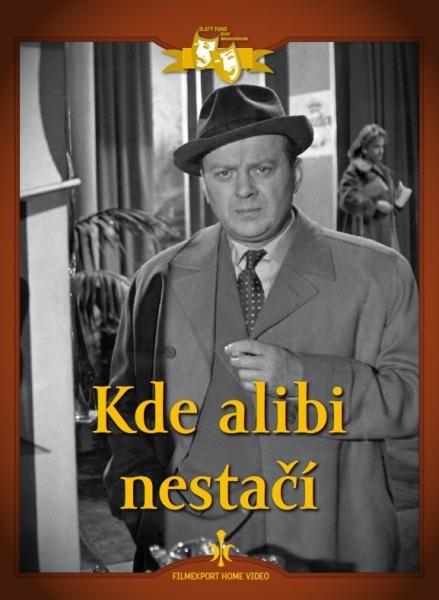 Film Kde alibi nestačí