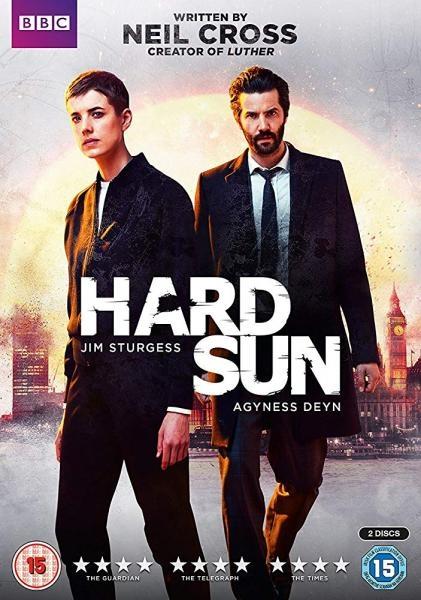 Seriál Hard Sun