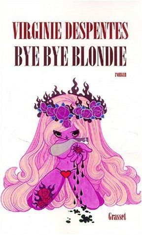 Ahoj, Blondýnko