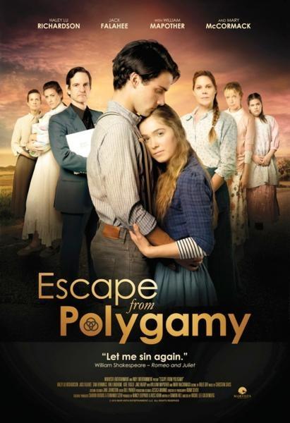 Film Útěk z polygamie