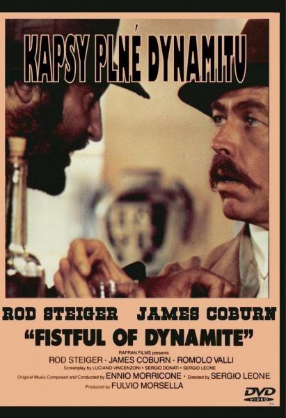 Film Garsc dynamitu