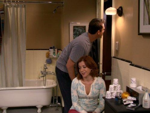 How I Met Your Mother  I (14)