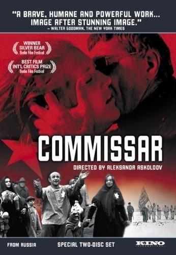 Komisařka