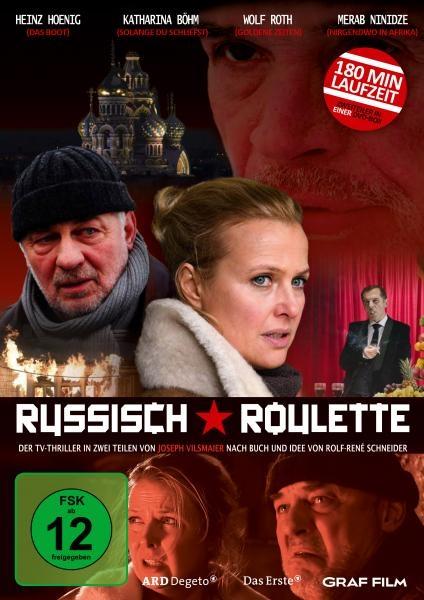 Seriál Ruská ruleta