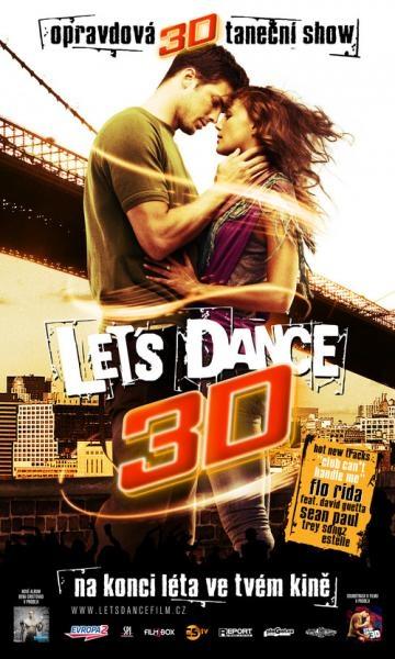 Film Let's Dance 3