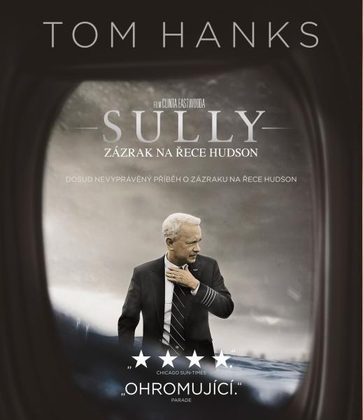 Film Sully: Zázrak na řece Hudson