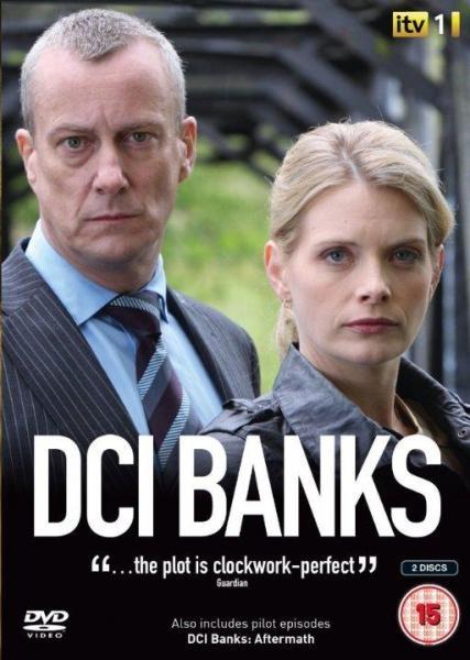 Seriál Inspektor Banks