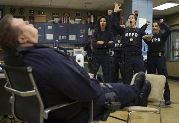 Brooklyn 99  II (3)