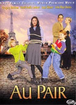 Film Au Pair aneb Slečna na hlídání