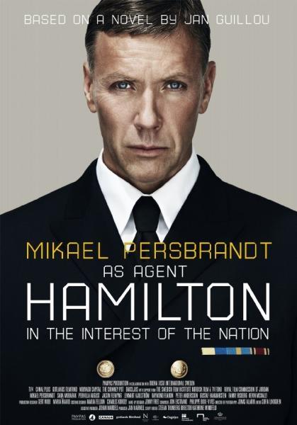 Film Hamilton: V zájmu státu