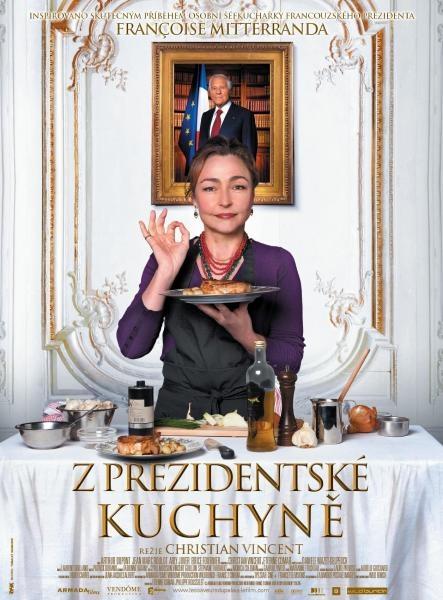 Film Z prezidentské kuchyně