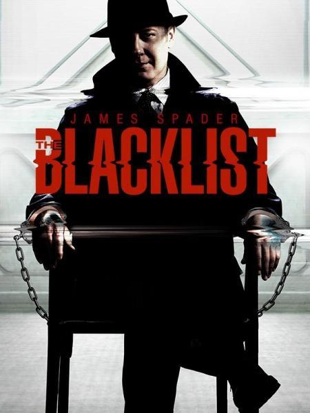 Seriál Čierny zoznam