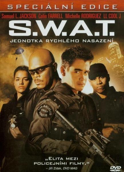 obrázek k pořadu S.W.A.T. - Jednotka rychlého nasazení