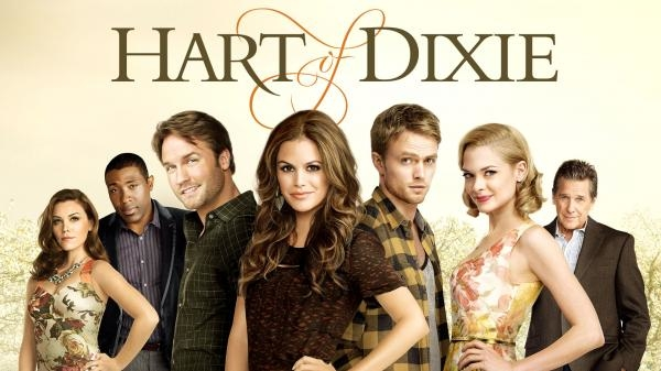 Doktorka z Dixie
