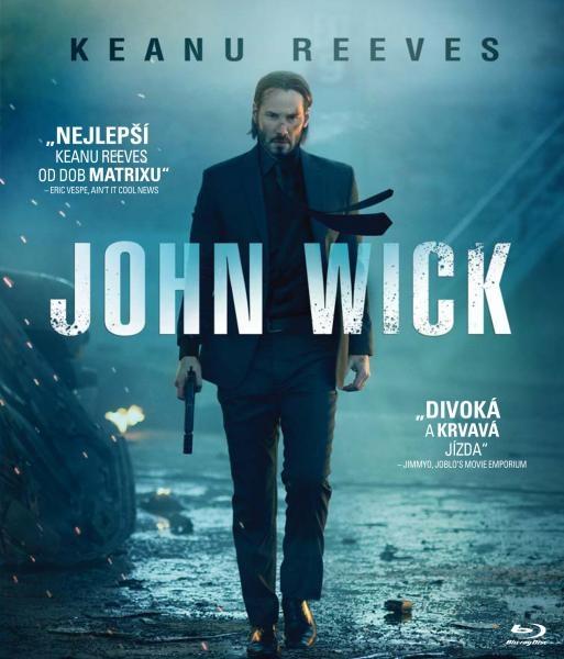 Film John Wick I (1)