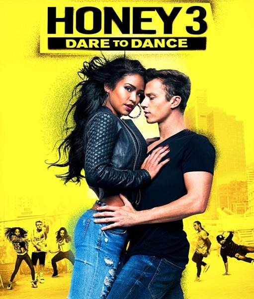 Film Honey 3: Tanec v krvi