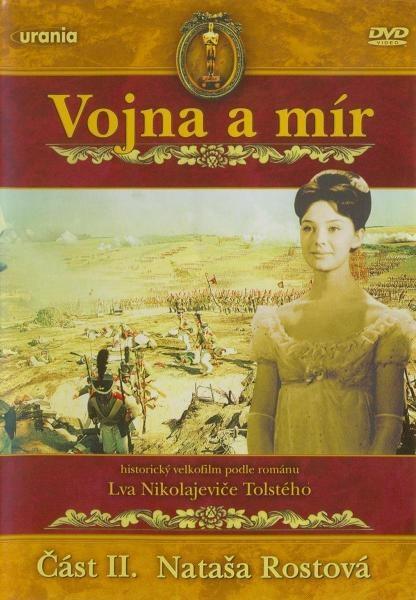 Vojna a mier: Nataša Rostovová