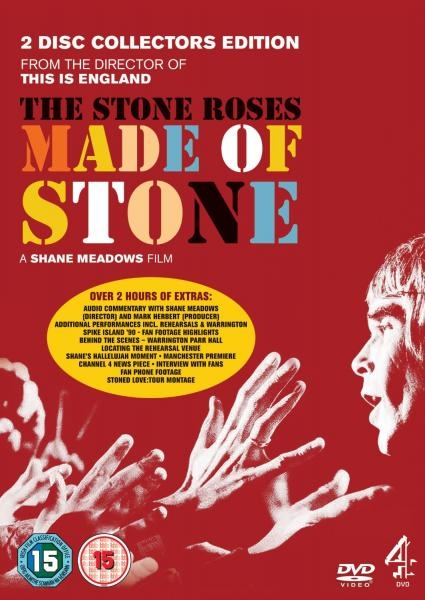 Dokument The Stone Roses: Made Of Stone